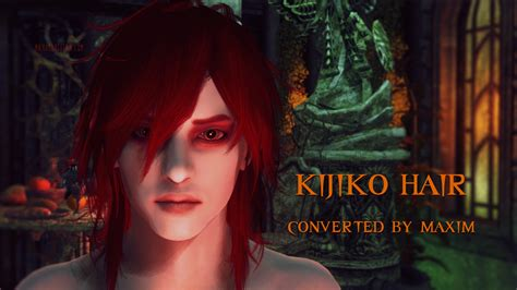 hair packs of tes iv oblivion for female only by radioragae kijiko hair for oblivion at skyrim nexus mods and community