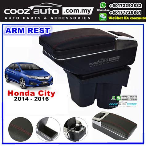 Honda Brv Cover Premium Durable Black honda brv city perodua axia bezza myvi viva proton saga exora toyota vios arm rest armrest