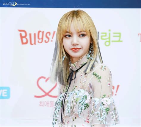 black pink lisa blackpink lisa shocks reporters with sexy see through