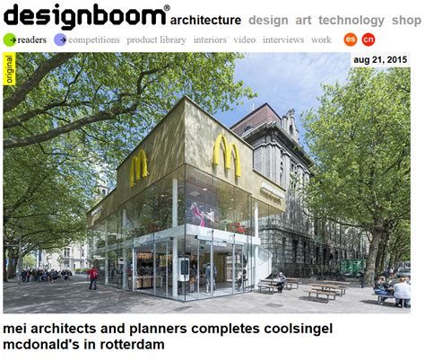 designboom search designboom mei architects and planners completes