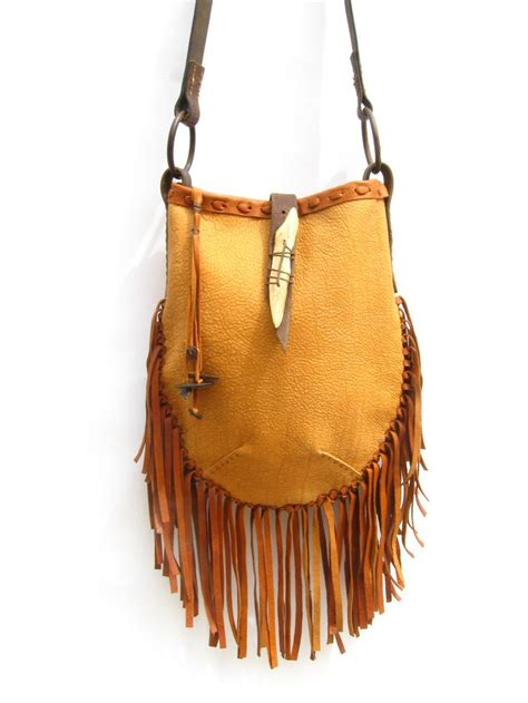 leather fringe bags leather fringe bag by cibado pretty purses