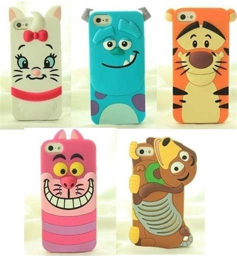 Silikon 3d Baby Pooh For Iphone 5 the world s catalog of ideas