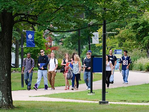 Of Hartford Mba Tuition by Students Walk Across Greater Hartford Cus Uconn Today
