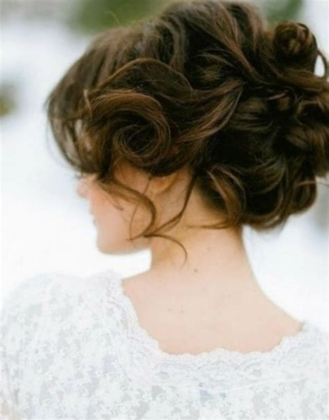 Wedding Hairstyles For Medium Length Hair by Wedding Hairstyle For Medium Hair