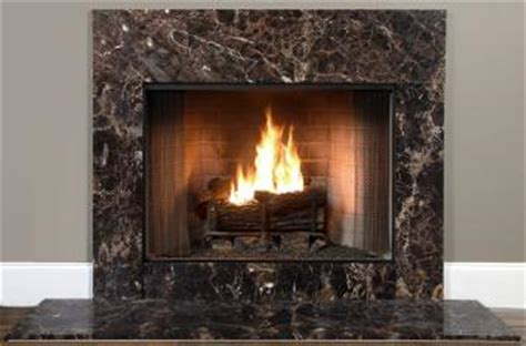 Brown Marble Fireplace fireplacemantles2