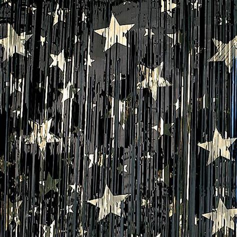 black gold curtains black gold star foil curtains shindigz