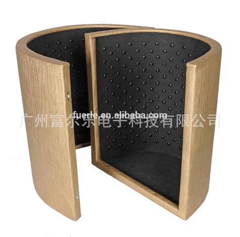 Tourmaline Detox Sauna by 2018 Selling Infrared Tourmaline Sauna Dome Material