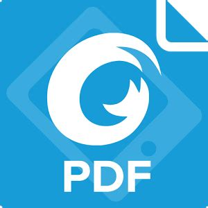 pdf apk app foxit pdf reader editor apk for windows phone android and apps
