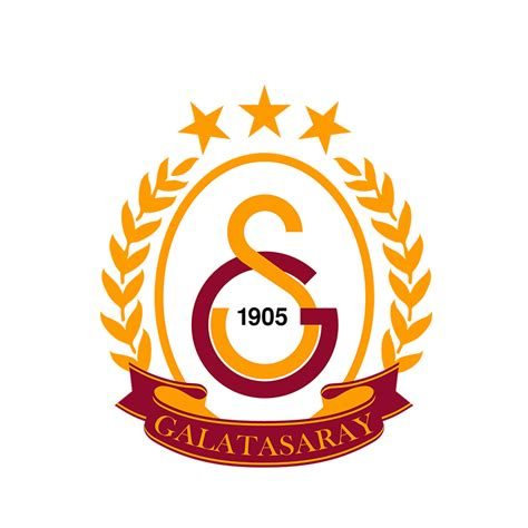 galatasaray  logo  logo brands   hd