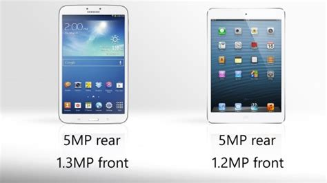 Samsung Tab 2 Vs Tab 3 samsung galaxy tab 3 8 0 vs mini