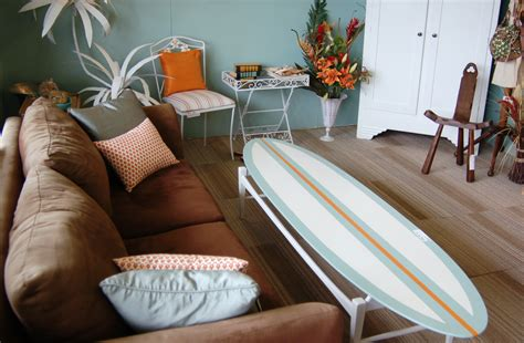 Surf Interior by Surf Inspired Feng Shui Interior Design Surf Style