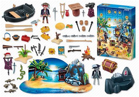 Calendrier Shopkins Playmobil 6625 Calendrier Avent Ile Des