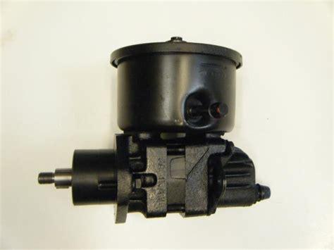 1956 buick power steering pump pump power steering 1956 cadillac