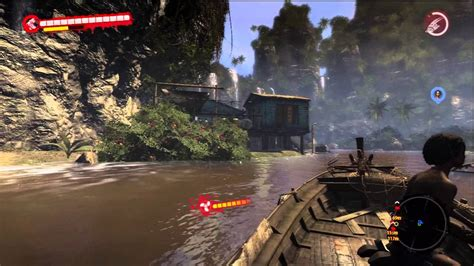 boat driving dead island riptide boat driving new vehicle youtube