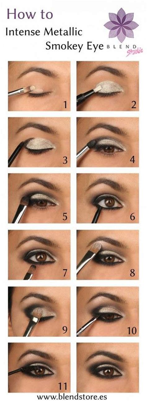 tutorial c beginners 15 easy step by step valentine s day makeup tutorials for