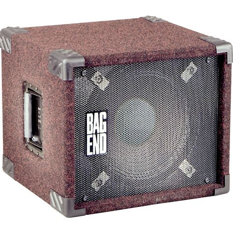 bag end s12 d 1x12 bass cabinet music123