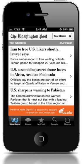 mobile washington post mobile news and text alerts from washington post mobile