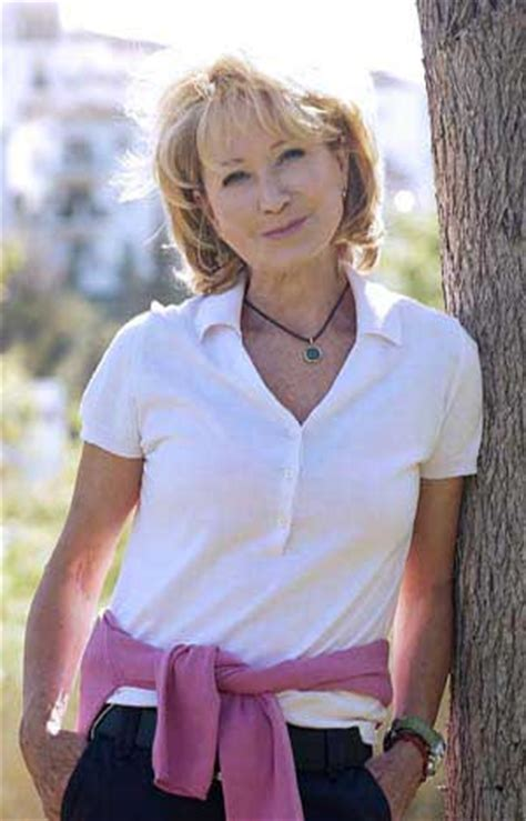 the fit life felicity kendal looks good in sporty black as she felicity kendal s diet and exercise routine younger than
