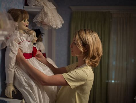 film de groaza chucky 25 new annabelle movie images released to creep out the
