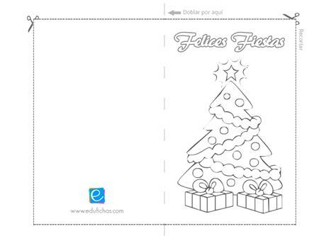 juegos de tarjetas de navidad para colorear imprimir y pintar cuaderno de tarjetas de navidad cuadernillos para imprimir
