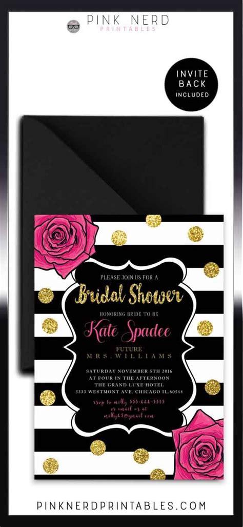 kate spade baby shower invitations bridal shower invitations shower invitations and cheap