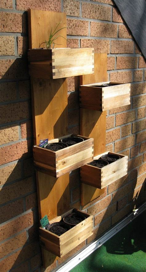wall herb garden ikea create a wooden vertical herb garden with bjur 246 n plant