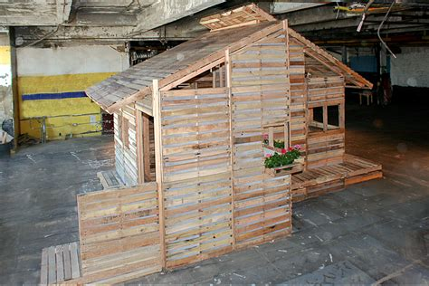 pallet house by i beam design pallet house design i beam home photo style