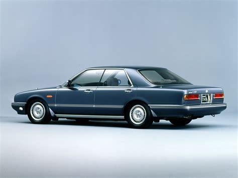 nissan gloria mad 4 wheels 1988 nissan gloria cima fpay31 best
