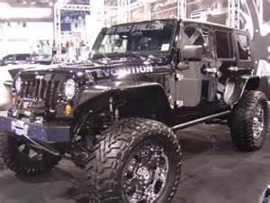 rims how big is big jeep wrangler forum