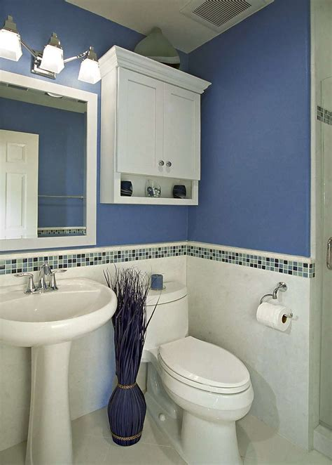 Color Ideas For A Small Bathroom by Small Bathroom Colors Ideas Pictures 4144
