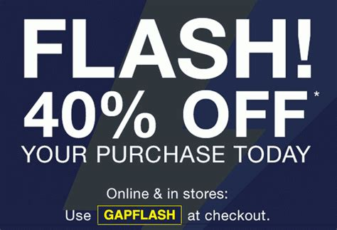 10 40 office max coupon good today only august 22 gap canada flash sale save 40 off your entire purchase