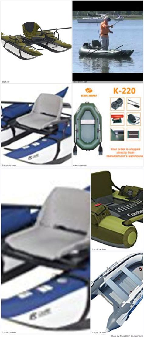 fishing pontoon boat cost the 25 best inflatable pontoon boats ideas on pinterest