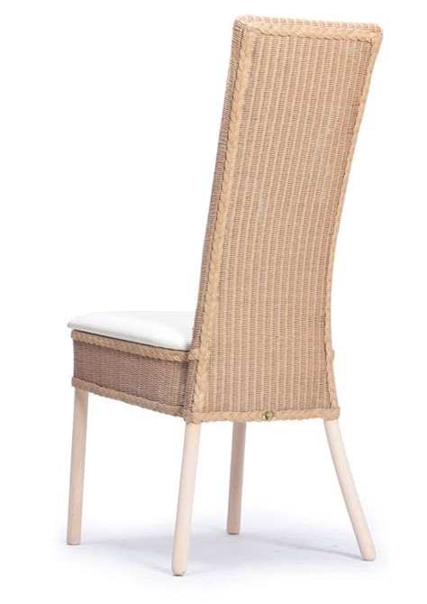 white fabric dining chair with back and double arms also cranford dining chair fabric seat double weave back