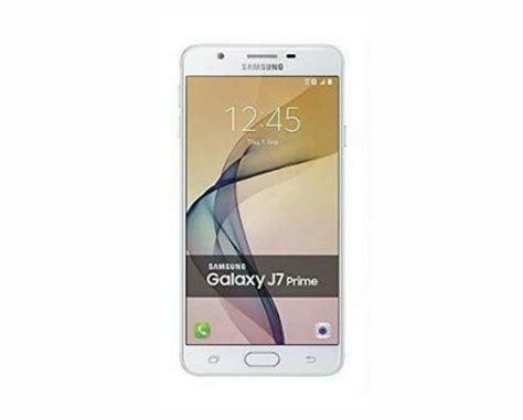 Harga Samsung J7 Prime Nougat samsung galaxy j7 prime harga dan spesifikasi lengkap
