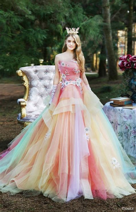 Colourful Wedding Gowns by 952 Best Royal Dresses Images On Bridal