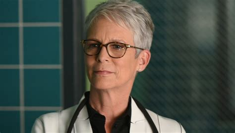 jamie lee curtis new movie jamie lee curtis returns to halloween franchise for new