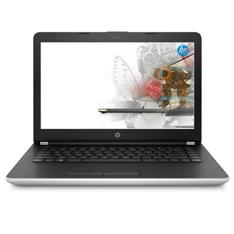 Hp Notebook 14 Bw016au Amd A9 9420 Ram 4gb Ddr4 Garansi Resmi Dos notebook hp pavilion 14 v005la winpy cl