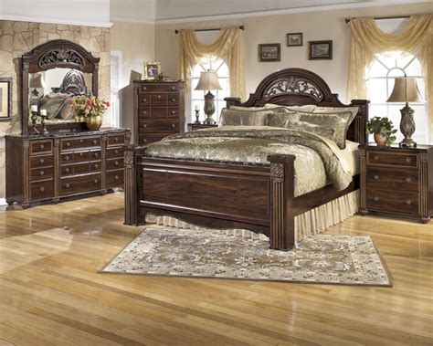 Gabriela Bedroom Set by Liberty Lagana Furniture The Quot Gabriela Quot Collection