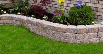 garden retaining blocks pin by kathy muscari on tiny landscape spaces