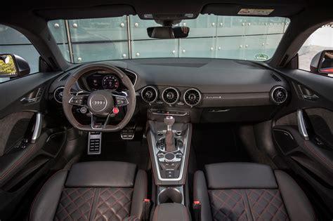 Audi Tt Interior by 2018 Audi Tt Rs Interior Iphone Wallpaper Hd Car Wallpapers