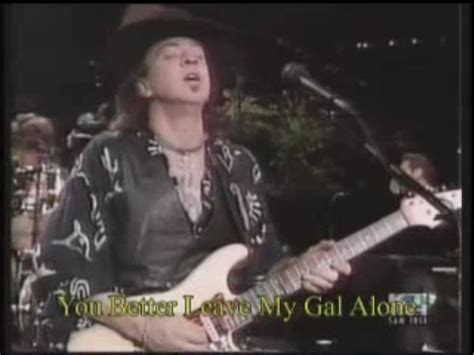 stevie ray vaughan austin city limits  daytona beach