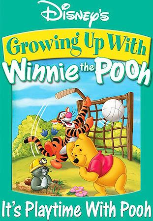 film growing up online growing up with winnie the pooh it s playtime with pooh