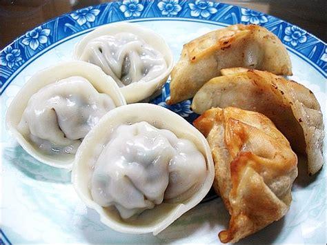 cuisine cor 233 enne le mandou 만두 kimshii