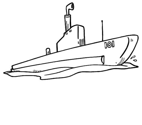 army ship coloring pages cartoon army boat clipart clipart suggest