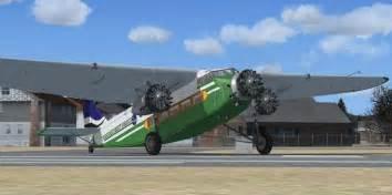 cr1 software ford trimotor 171 simflight