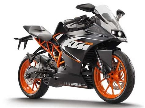 Ktm Bike List Rc390 Prices Increased Prices Of All Ktm Bikes