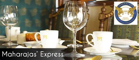 maharajas express announces special monsoon offers maharajas express facilities offers sense of five star