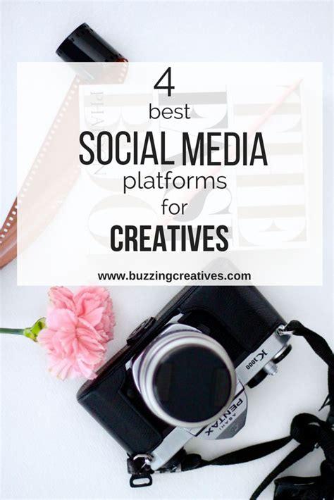 2487 Best Creative Entrepreneurs Images - 4 best social media platforms for creative entrepreneurs