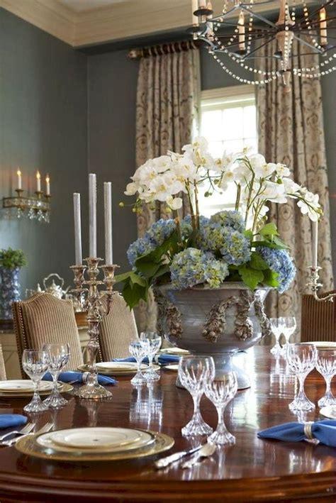amazing christmas table dining room decor ideas