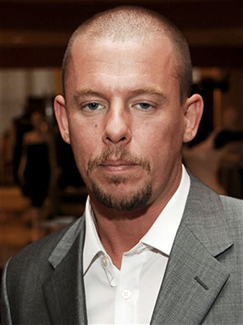 alexander mcqueen biography